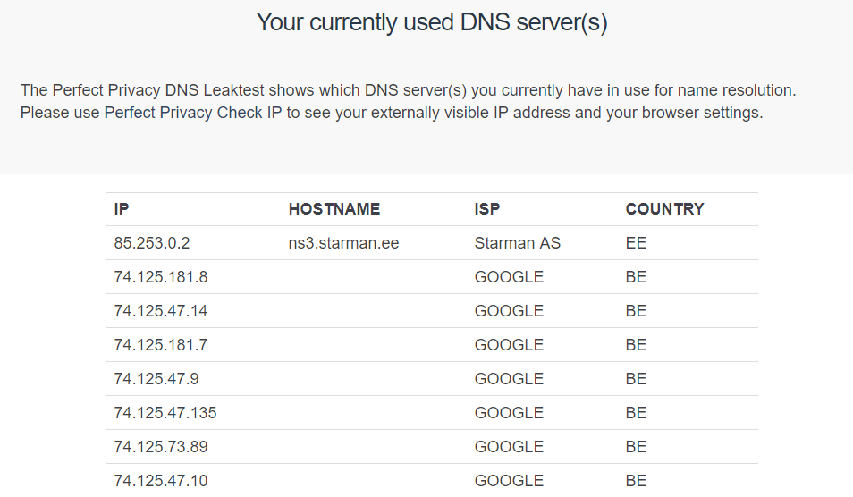 DNS-Leck in Ace VPN gefunden