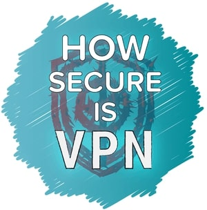 Begynner-guide How Secure Is VPN