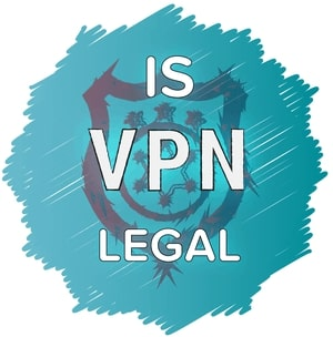 Nybegynnerguide Er VPN Legal